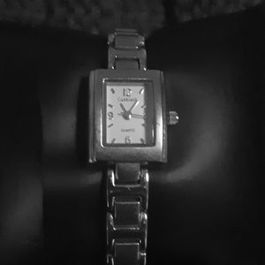 Ladies Carriage by Timex Watch